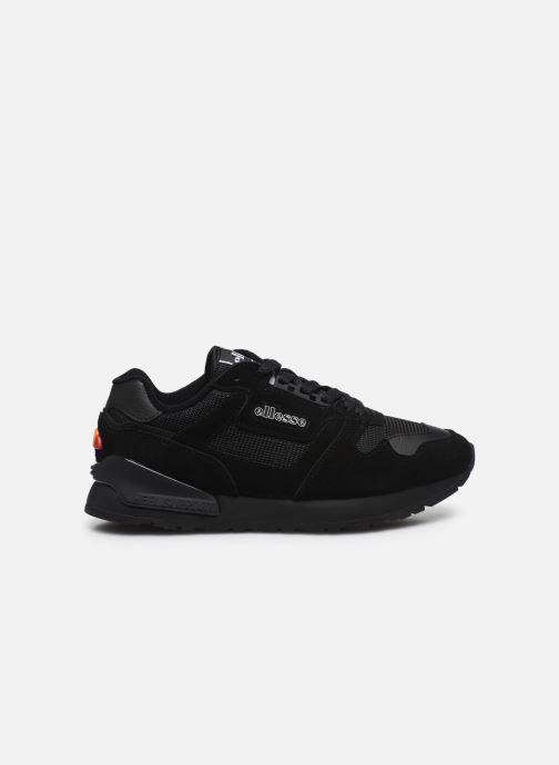 Sneakers Ellesse 147 Sued W Zwart achterkant