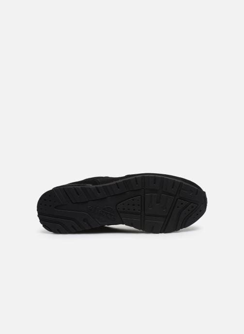 Sneakers Ellesse 147 Sued W Zwart boven