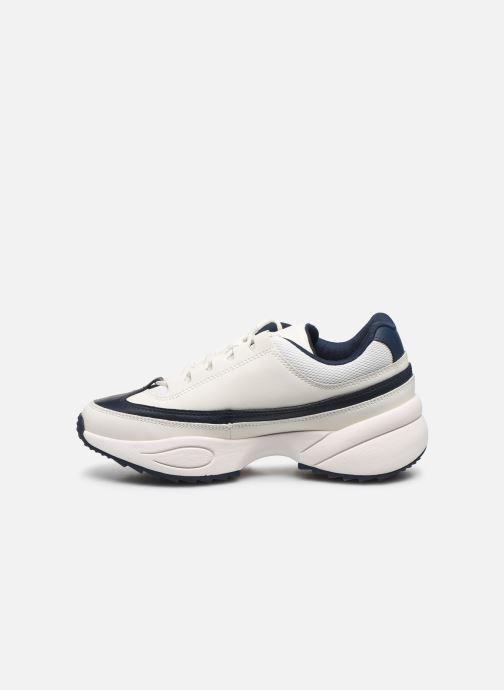Sneakers Ellesse Sparta Lthr W Bianco immagine frontale