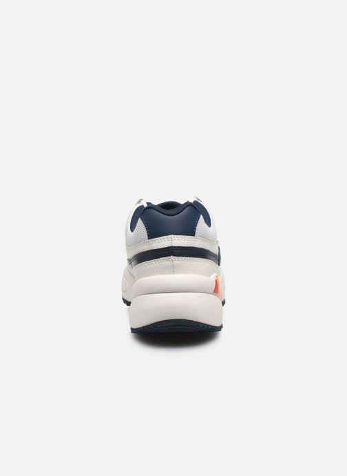 Sneakers Ellesse Sparta Lthr W Bianco immagine destra