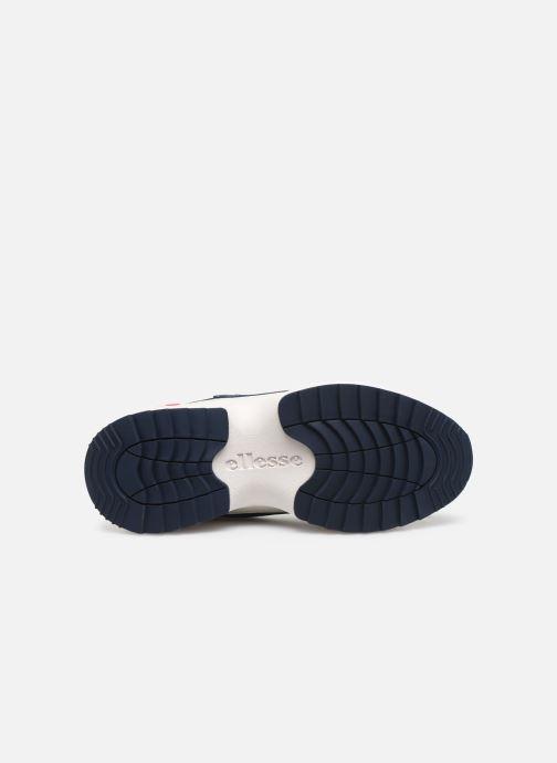 Sneakers Ellesse Sparta Lthr W Bianco immagine dall'alto