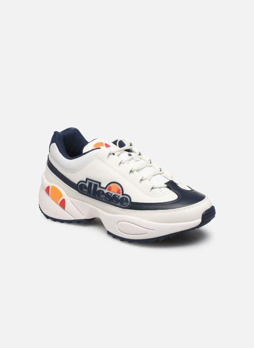 Sneakers Ellesse Sparta Lthr W Bianco vedi dettaglio/paio