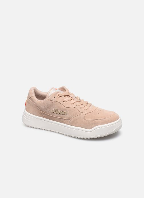 Ellesse Varese Sued W (Beige) Sneakers chez Sarenza (432042)