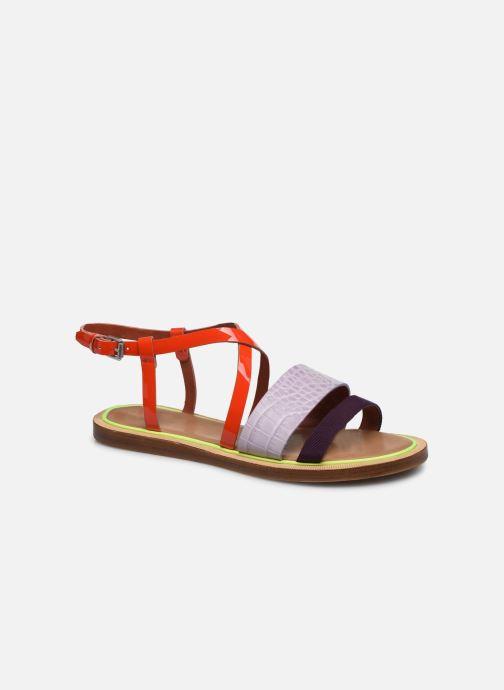 Sandalen PS Paul Smith Eunice mehrfarbig detaillierte ansicht/modell