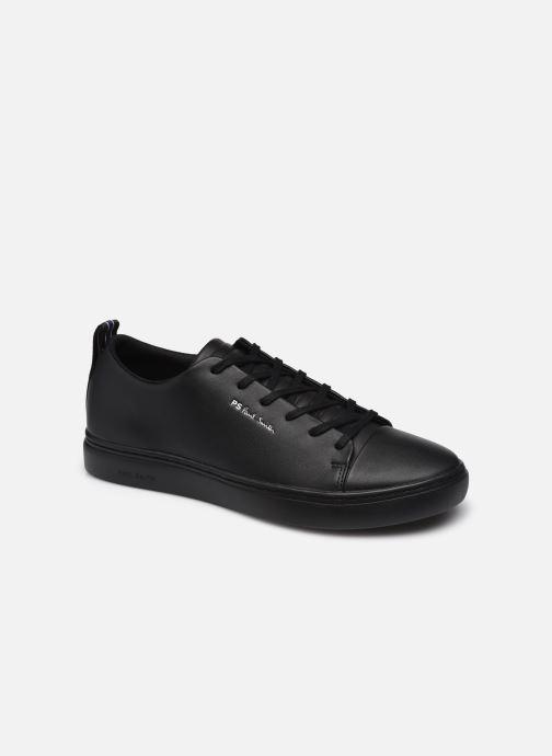 Sneakers PS Paul Smith Lee Zwart detail