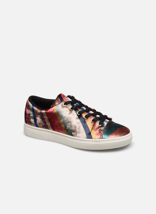 Sneakers PS Paul Smith Lee Multicolor detail