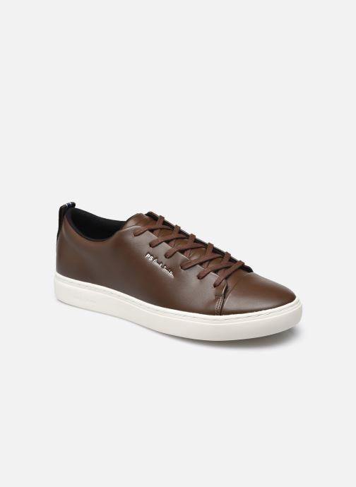 Sneakers PS Paul Smith Lee Bruin detail