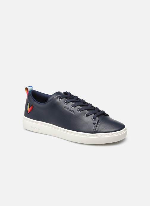 Sneakers PS Paul Smith Lee Blauw detail