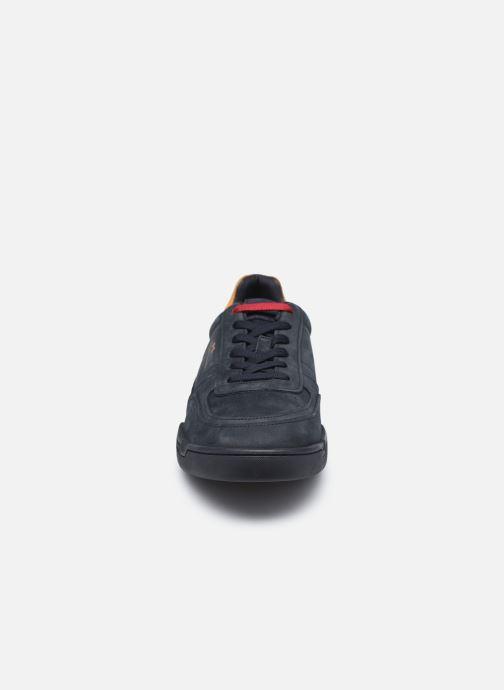 Baskets PS Paul Smith Atlas Bleu vue portées chaussures