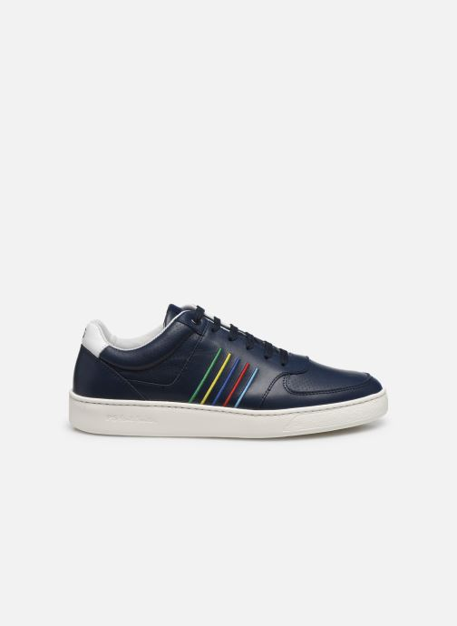 Baskets PS Paul Smith Saturn Bleu vue derrière