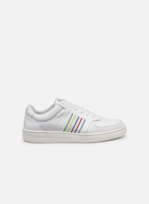 Sneakers PS Paul Smith Saturn Wit achterkant
