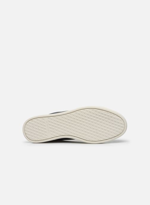 Baskets PS Paul Smith Lee Bleu vue haut