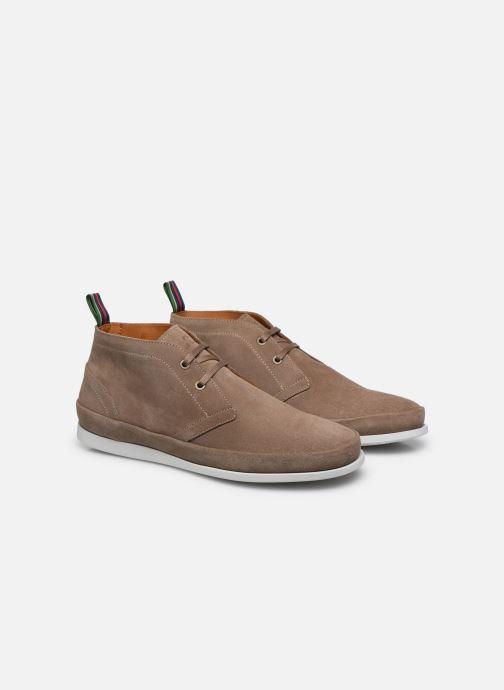 Boots en enkellaarsjes PS Paul Smith Cleon Beige 3/4'