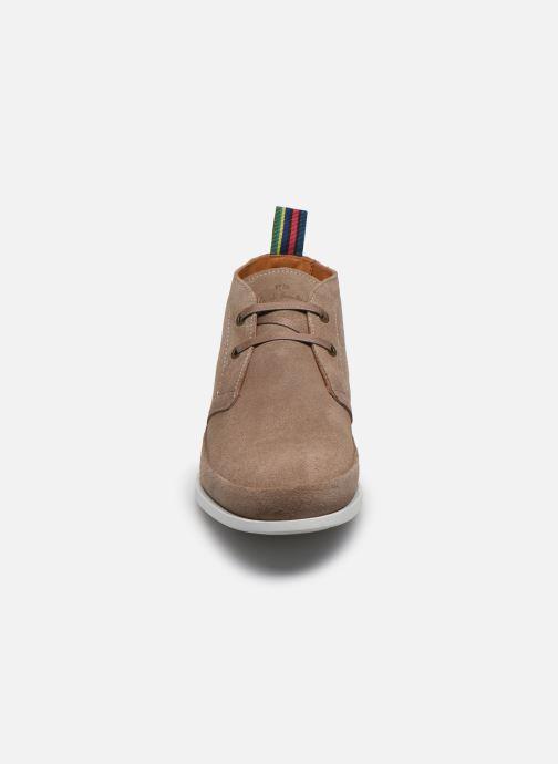Boots en enkellaarsjes PS Paul Smith Cleon Beige model