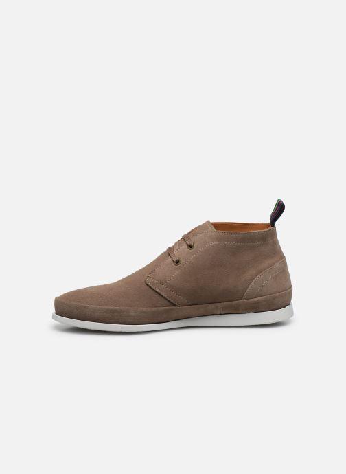 Boots en enkellaarsjes PS Paul Smith Cleon Beige voorkant