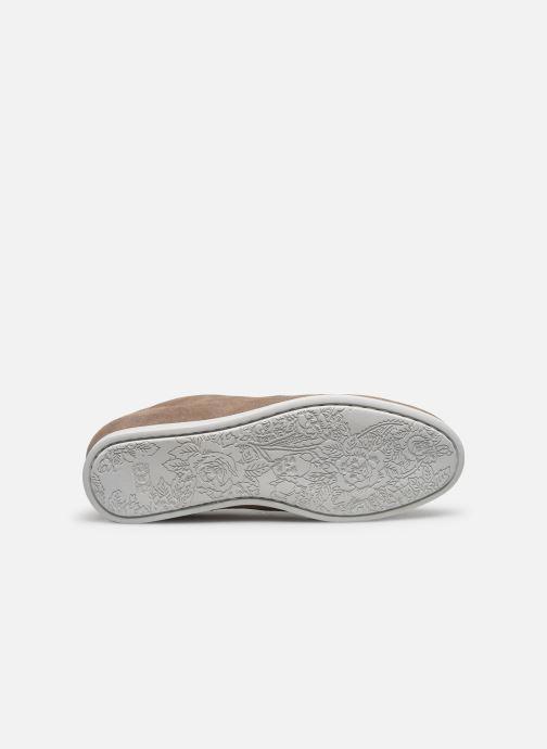 Boots en enkellaarsjes PS Paul Smith Cleon Beige boven