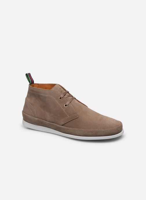 Boots en enkellaarsjes PS Paul Smith Cleon Beige detail