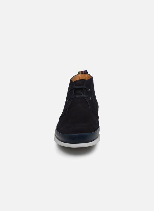 Bottines et boots PS Paul Smith Cleon Beige vue portées chaussures
