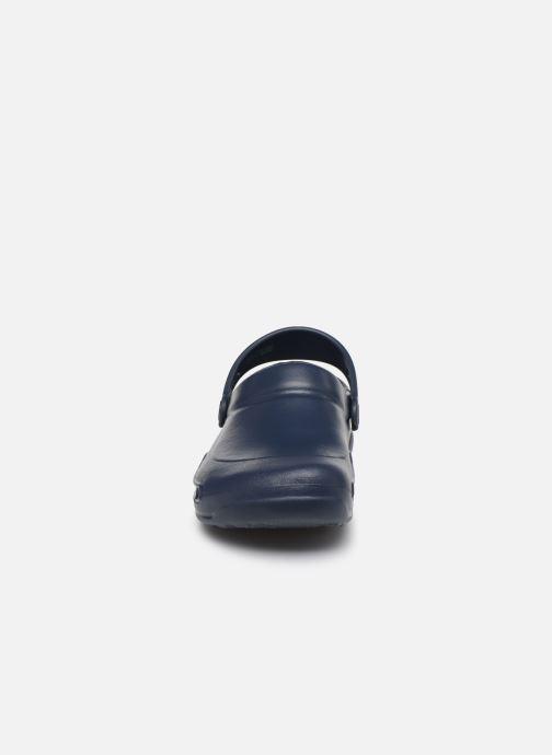 Clogs & Pantoletten Crocs Specialist W blau schuhe getragen