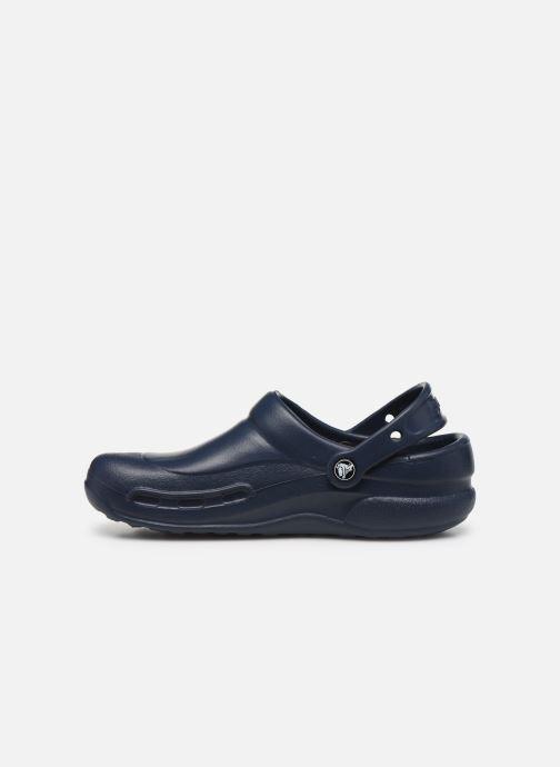 Clogs & Pantoletten Crocs Specialist W blau ansicht von vorne
