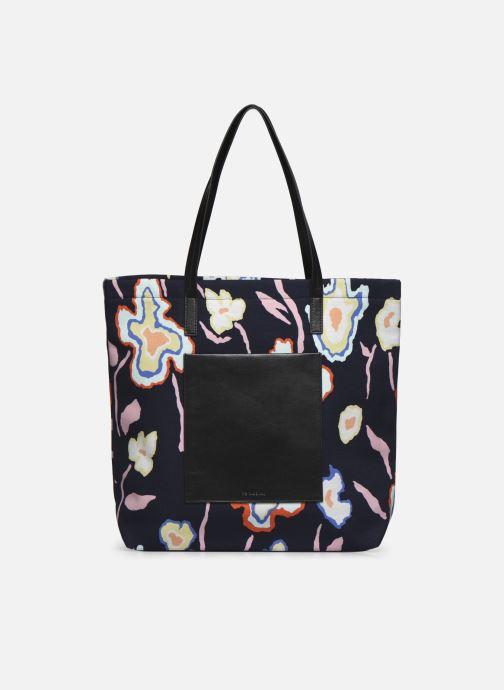 Handtaschen PS Paul Smith Tote Bag Heat blau detaillierte ansicht/modell