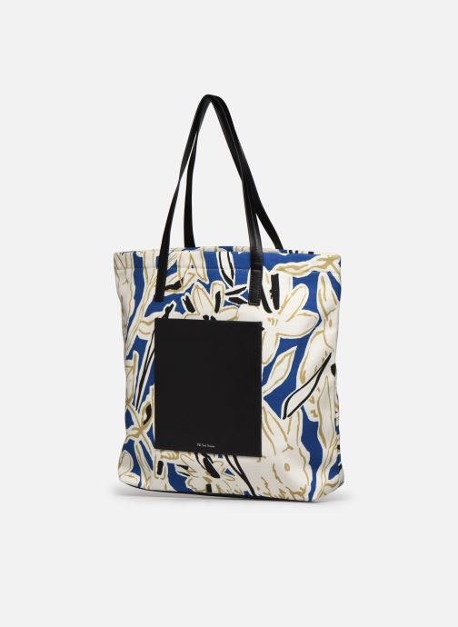 Handtaschen PS Paul Smith Tote Bag Lucky blau schuhe getragen