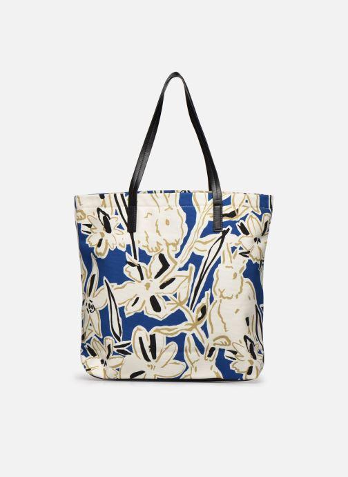 Handtaschen PS Paul Smith Tote Bag Lucky blau ansicht von vorne