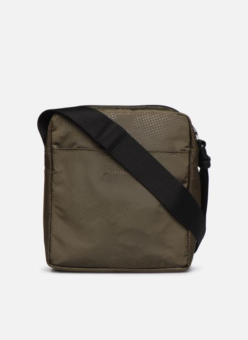 Herrentaschen PS Paul Smith Bag Flight Zeb Camo grün ansicht von vorne