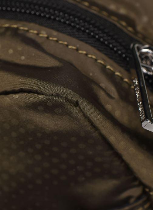 Herrentaschen PS Paul Smith Bag Flight Zeb Camo grün ansicht von links