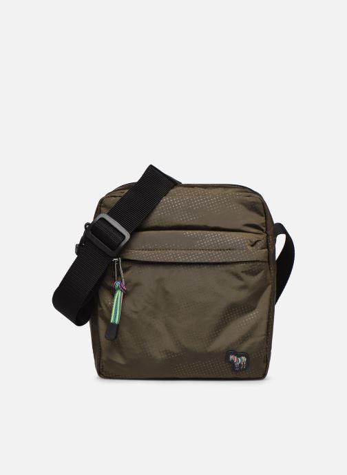 Herrentaschen PS Paul Smith Bag Flight Zeb Camo grün detaillierte ansicht/modell