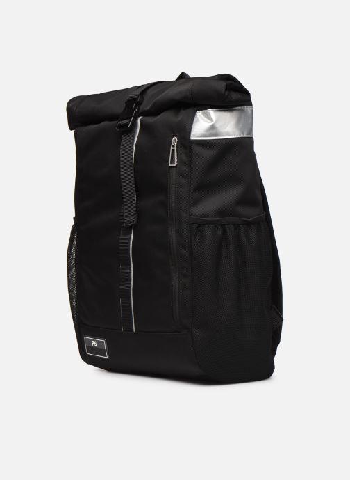 Rucksäcke PS Paul Smith Bag Backpack Ufo schwarz schuhe getragen