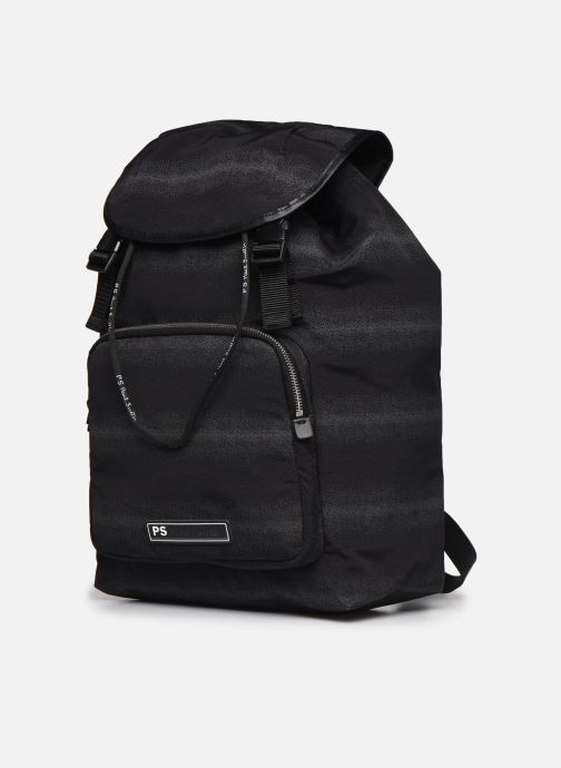 Rucksäcke PS Paul Smith Bag Backpack Wnoise schwarz schuhe getragen