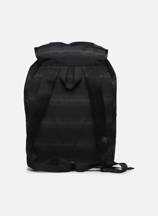 Rucksäcke PS Paul Smith Bag Backpack Wnoise schwarz ansicht von vorne