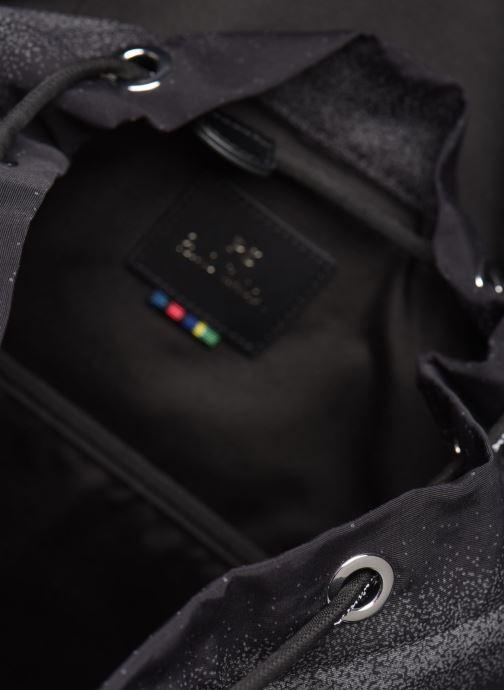 Rucksäcke PS Paul Smith Bag Backpack Wnoise schwarz ansicht von hinten