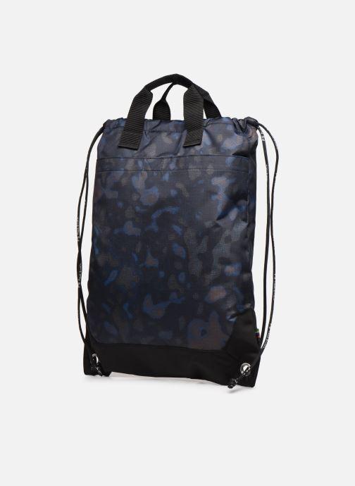 Rucksäcke PS Paul Smith Bag String Heat blau ansicht von rechts
