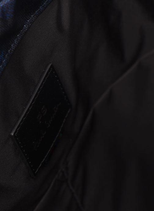 Rucksäcke PS Paul Smith Bag String Heat blau ansicht von hinten