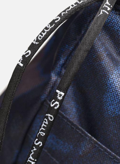 Rucksäcke PS Paul Smith Bag String Heat blau ansicht von links