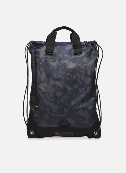 Rucksäcke PS Paul Smith Bag String Heat blau detaillierte ansicht/modell