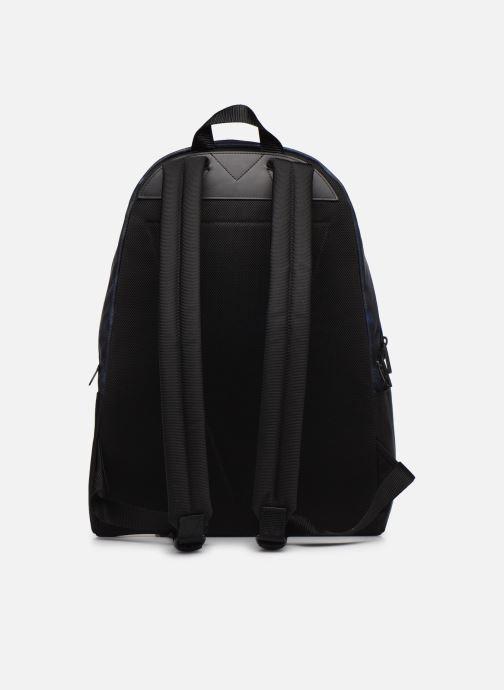 Sacs à dos PS Paul Smith Bag Backpack Heat Noir vue face