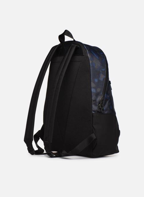 Sacs à dos PS Paul Smith Bag Backpack Heat Noir vue droite