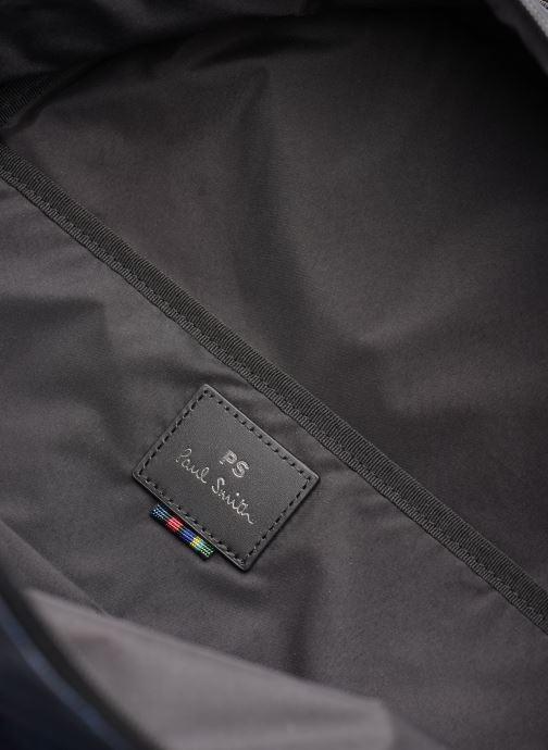 Rucksäcke PS Paul Smith Bag Backpack Heat schwarz ansicht von hinten