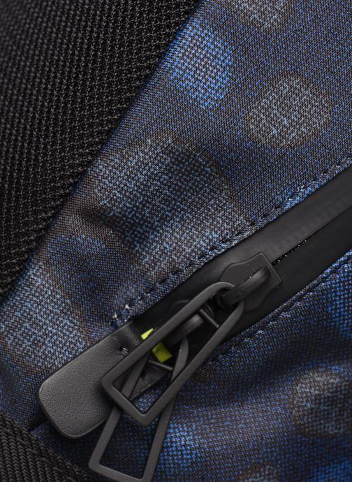 Sacs à dos PS Paul Smith Bag Backpack Heat Noir vue gauche