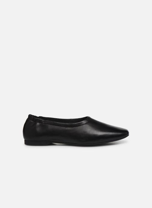 Bailarinas Vagabond Shoemakers MADDIE Negro vistra trasera