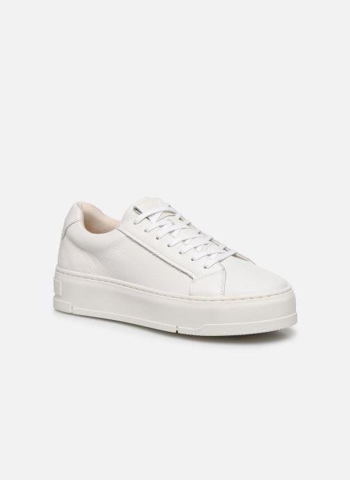 Baskets Vagabond Shoemakers JUDY Blanc vue détail/paire