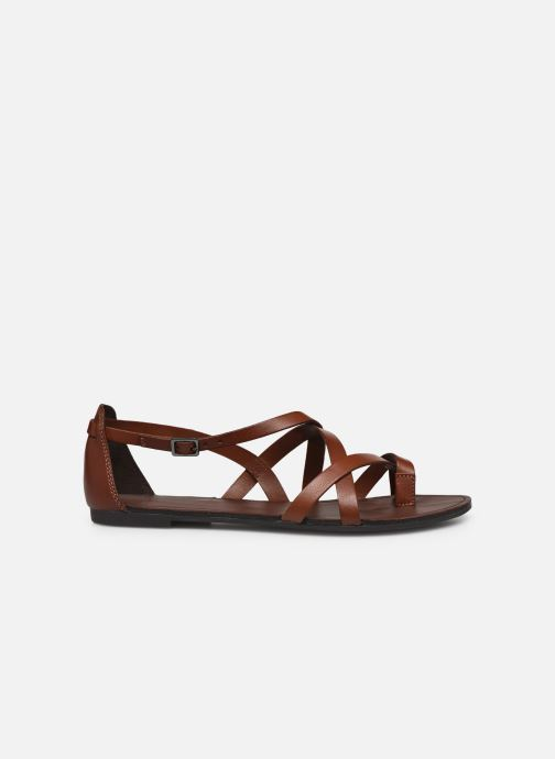 Sandalias Vagabond Shoemakers TIA 4931-083 Marrón vistra trasera