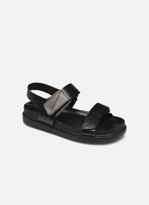 Sandalen Vagabond Shoemakers ERIN 4932-101 Zwart detail