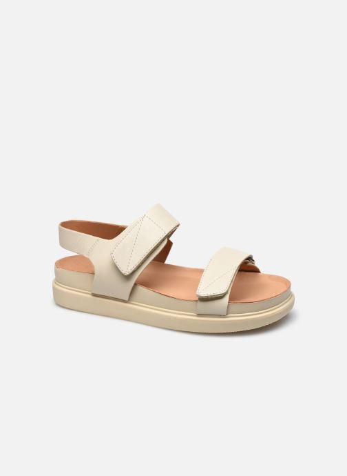 Sandalen Vagabond Shoemakers ERIN 4932-101 Wit detail
