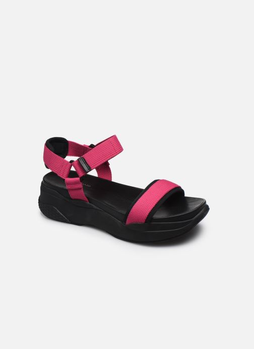 Sandalias Vagabond Shoemakers LORI Rosa vista de detalle / par