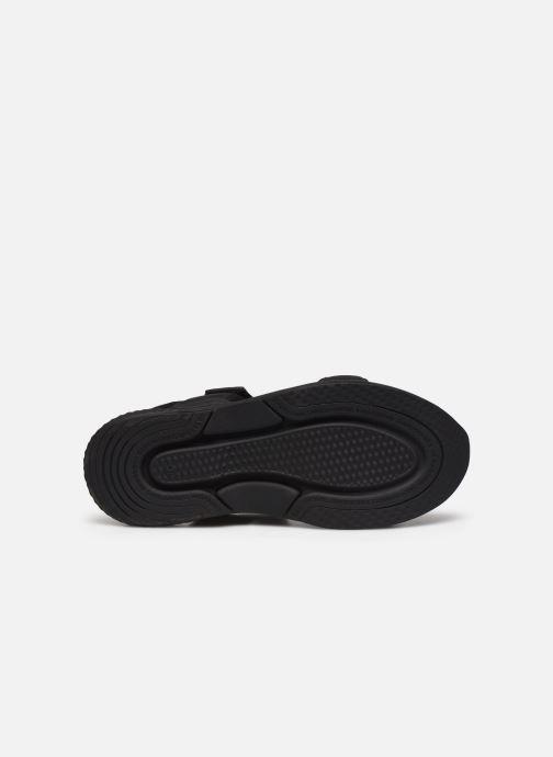 Sandalias Vagabond Shoemakers LORI Negro vista de arriba