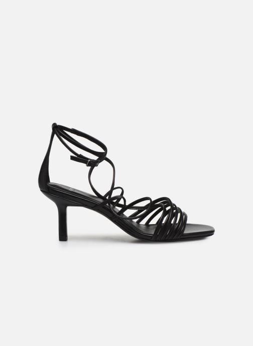 Sandalen Vagabond Shoemakers AMANDA 4905-001 Zwart achterkant